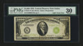 Small Size:Federal Reserve Notes, Fr. 2221-K $5000 1934 LGS Federal Reserve Note. PMG Very Fine 30.. ...
