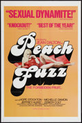 """Movie Posters:Adult, Peach Fuzz (Command Cinema, 1977). One Sheet (27"""" X 41""""). Adult.. ..."""
