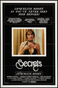 """Movie Posters:Drama, Secrets Lot (Lone Star, 1971). One Sheets (2) (27"""" X 41""""). Drama.. ... (Total: 2 Items)"""