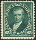 Stamps, $5 Dark Green (278),...