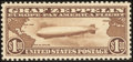 Stamps, $1.30 Brown (C14),...