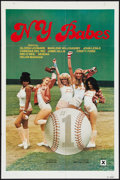 """Movie Posters:Adult, N.Y. Babes (Soft Ball Films, 1979). One Sheet (27"""" X 41""""). Adult.. ..."""