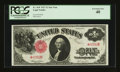 Fr. 36 $1 1917 Legal Tender Star Note PCGS Extremely Fine 40
