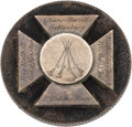 Military & Patriotic:Civil War, Great Handcrafted First/ Fifth Corps Badge....