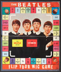 """Movie Posters:Rock and Roll, Beatles Lot (Various, 1960s). Magazine (Multiple Pages, 8.25"""" X11""""), Newspaper (Multiple Pages, 10.5"""" X 15""""), Trading Cards...(Total: 8 Items)"""