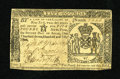 Colonial Notes:New York, New York April 2, 1759 L5 Very Fine....