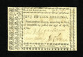 Colonial Notes:North Carolina, North Carolina April 23, 1761 15s Extremely Fine-About New....