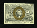 Fractional Currency:Second Issue, Fr. 1286 25c Second Issue Choice New....