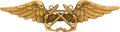 Military & Patriotic:WWI, WWI French SAL 51 Wing....