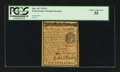 Colonial Notes:Pennsylvania, Pennsylvania March 10, 1769 2s PCGS Choice About New 55....