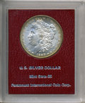 Certified, 1888-O $1 MS63 Uncertified. Paramount International Coin Corp.graded this coin MS65 but we believe this coin is MS63. ...