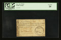 Colonial Notes:South Carolina, South Carolina November 15, 1775 £2 PCGS Very Fine 20....