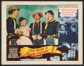 "Movie Posters:Western, She Wore a Yellow Ribbon (RKO, 1949). Lobby Card (11"" X 14""). Western.. ..."