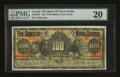 Canadian Currency: , Halifax, NS- The Bank of Nova Scotia $100 1929 Ch # 550-28-40. ...