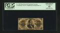 Fractional Currency:Third Issue, Fr. 1300 25¢ Third Issue PCGS Extremely Fine 45 Apparent....