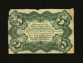 Fractional Currency:Third Issue, Fr. 1238SP 5¢ Third Issue New....