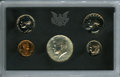 Proof Roosevelt Dimes, 1970 No S Proof Dime in a Proof Set....