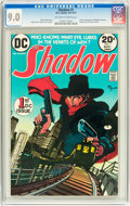 Bronze Age (1970-1979):Miscellaneous, The Shadow #1 CGC-Graded Group (DC, 1973) CGC VF/NM 9.0.... (Total:3 Comic Books)