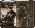 Military & Patriotic:WWI, Doughboys and French Flying Ace Photos. ...