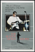 "Movie Posters:Rock and Roll, The Buddy Holly Story (Columbia, 1978). One Sheet (27"" X 41"").Musical. ..."