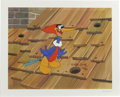 animation art:Limited Edition Cel, Walter Lantz Animation Production Cel, Animation ProductionDrawing, and Limited Edition Print, Group of 16 (LantzProductions... (Total: 16 Items)