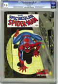 Magazines:Superhero, Spectacular Spider-Man #1 Multiple CGC Copies Group (Marvel,1968)....