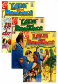 Bronze Age (1970-1979):Romance, Love and Romance File Copy Group (Charlton, 1971-75) Condition:Average FN/VF.... (Total: 15 Comic Books)