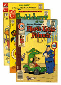 Bronze Age (1970-1979):Miscellaneous, Hanna-Barbera Group (Charlton, 1970s) Condition: Average VF/NM....(Total: 17 Comic Books)