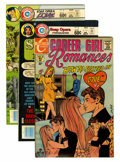 Bronze Age (1970-1979):Romance, Charlton Romance Group (Charlton, 1960s-80s) Condition: AverageVF.... (Total: 20 Comic Books)