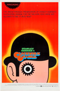 "Movie Posters:Science Fiction, A Clockwork Orange (Warner Brothers, 1971). One Sheet (27"" X 41"").. ..."