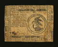 Colonial Notes:Continental Congress Issues, Continental Currency May 10, 1775 $3 Fine....