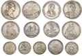 Military & Patriotic:Revolutionary War, Military Heroes Honored on U.S. Mint Medals.... (Total: 25 Items)