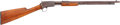 "Military & Patriotic:WWI, Winchester Model 1906, Standard Model Rifle. Cal. .22 SL/LR. SerialNumber 198545 (1910 Production Range). 20"" Round Barre..."