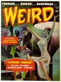 Magazines:Horror, Weird V1#12 (#3) (Eerie Publications, 1966) Condition: NM-....