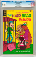 Bronze Age (1970-1979):Cartoon Character, Hair Bear Bunch #3 File Copy (Gold Key, 1972) CGC NM+ 9.6 Off-whiteto white pages....