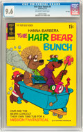 Bronze Age (1970-1979):Cartoon Character, Hair Bear Bunch #6 File Copy (Gold Key, 1973) CGC NM+ 9.6 Off-whiteto white pages....