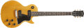 Musical Instruments:Electric Guitars, 1956 Gibson Les Paul Jr. TV Doublecut Guitar, #610523....