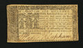 Colonial Notes:Maryland, Maryland April 10, 1774 $6 Very Fine....