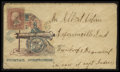 """Stamps, """"Bucktail Compromise!"""",..."""