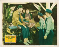 """The Grapes of Wrath (20th Century Fox, 1940). Lobby Cards (2) (11"""" X 14""""). ... (Total: 2 Items)"""