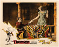 """Movie Posters:Western, Fred Thomson Lot (FBO, 1926). Lobby Cards (5) (11"""" X 14"""").. ... (Total: 5 Items)"""