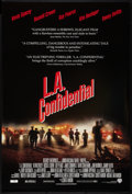 """Movie Posters:Crime, L.A. Confidential (Warner Brothers, 1997). One Sheet (27"""" X 40"""")SS. Crime.. ..."""