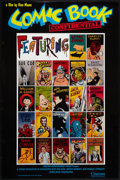 "Movie Posters:Documentary, Comic Book Confidential (Cinecom, 1988). One Sheet (27"" X 41""). Documentary.. ..."