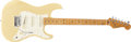 Musical Instruments:Electric Guitars, 1982 Fender Stratocaster Guitar, #E321942.... (Total: 2 Items)