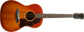 Musical Instruments:Acoustic Guitars, 1961 Gibson B-25 Acoustic Guitar, #151723.... (Total: 2 Items)