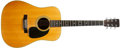Musical Instruments:Acoustic Guitars, 1968 Martin D-28 Acoustic Guitar, #233802.... (Total: 2 Items)