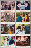 "Movie Posters:Academy Award Winners, Gone with the Wind (MGM, R-1968 and R-1974). Lobby Cards (8) (11"" X14""). Academy Award Winners.. ... (Total: 8 Items)"