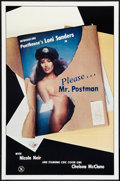 """Movie Posters:Adult, Adult Poster Lot (Various, 1973-1984). One Sheets (5) (27"""" X 41"""") Flat Folded. Adult.. ... (Total: 5 Items)"""