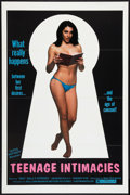 """Movie Posters:Adult, Adult Poster Lot (Various, 1973-1984). One Sheets (5) (27"""" X 41""""). Adult.. ... (Total: 5 Items)"""