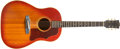 Musical Instruments:Acoustic Guitars, 1964 Gibson J-45 Acoustic Guitar, #178598.... (Total: 2 Items)